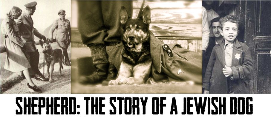 Watch SHEPHERD: The Story of a Jewish Dog Full-Movie Streaming