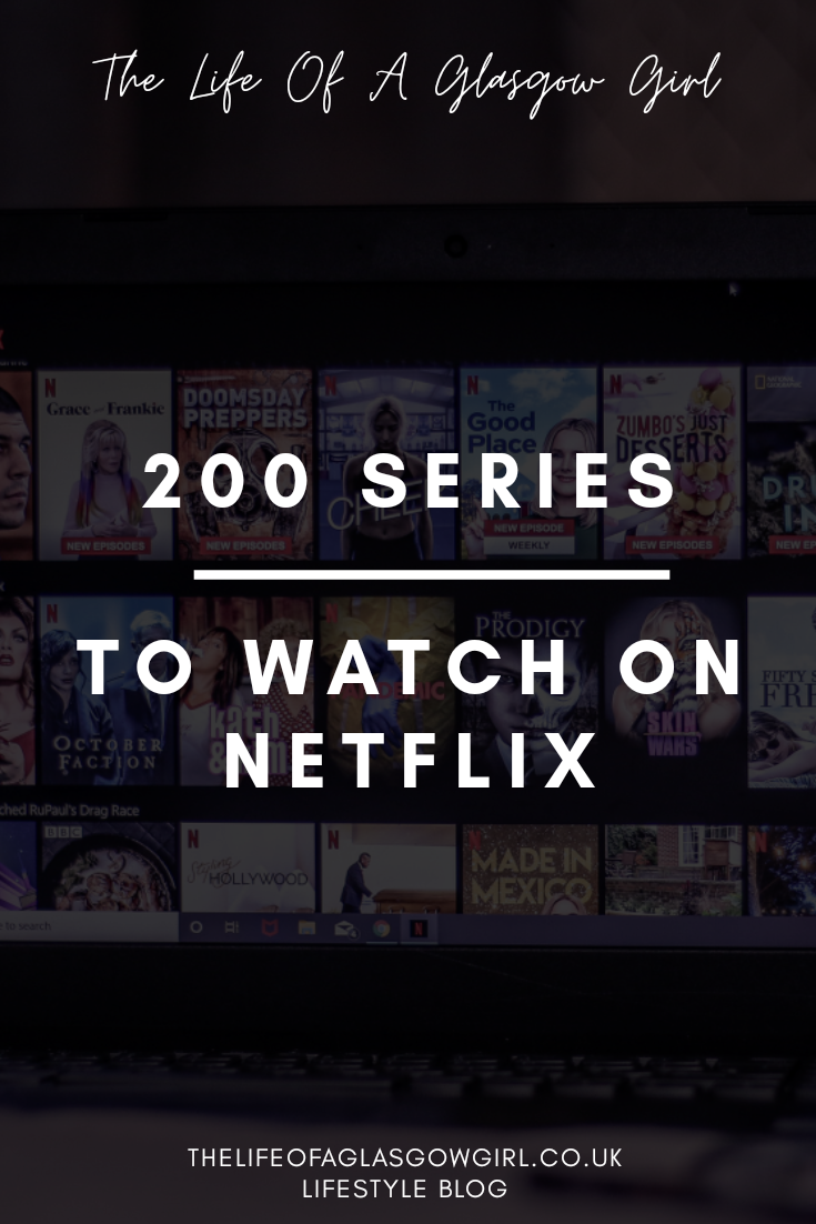 200 Series To Watch On Netflix Netflix Netflix Uk How To Get Away