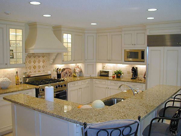 classic kitchens of virginia | Kitchen Remodel – Richmond, Virginia ...