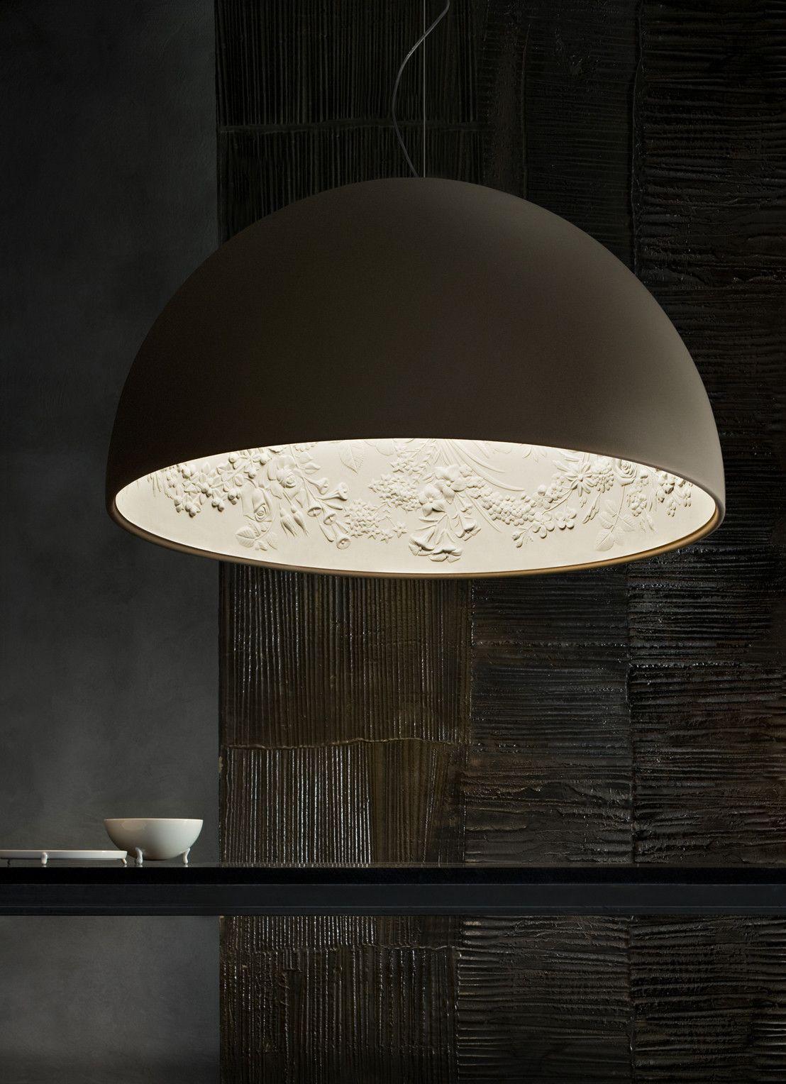 Flos Skygarden 2 hanglamp • de Bijenkorf - Verlichting | Pinterest ...