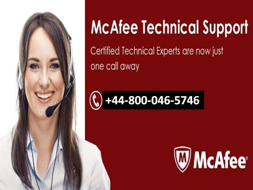McAfee Helpline Number UK +448000465746 Netgear