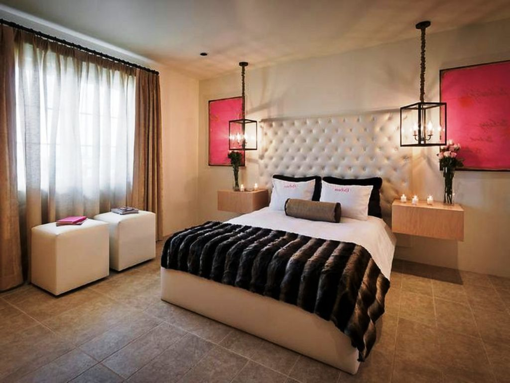Luxury Women Bedroom Ideas Home Decorating Ideas
