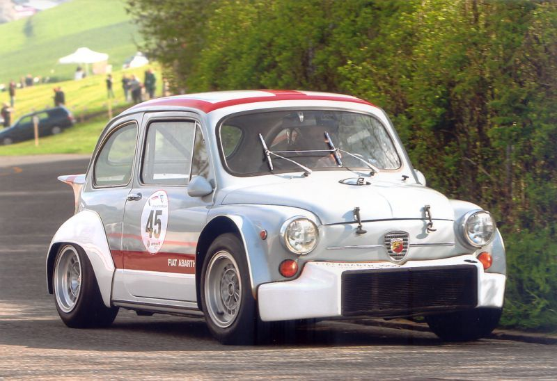 Abarth 1000tc | Fiat Abarth | Pinterest | Fiat, Fiat abarth and Fiat