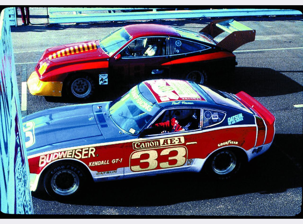 Jalopnik Drive Free Or Die Datsun Datsun 240z Paul Newman