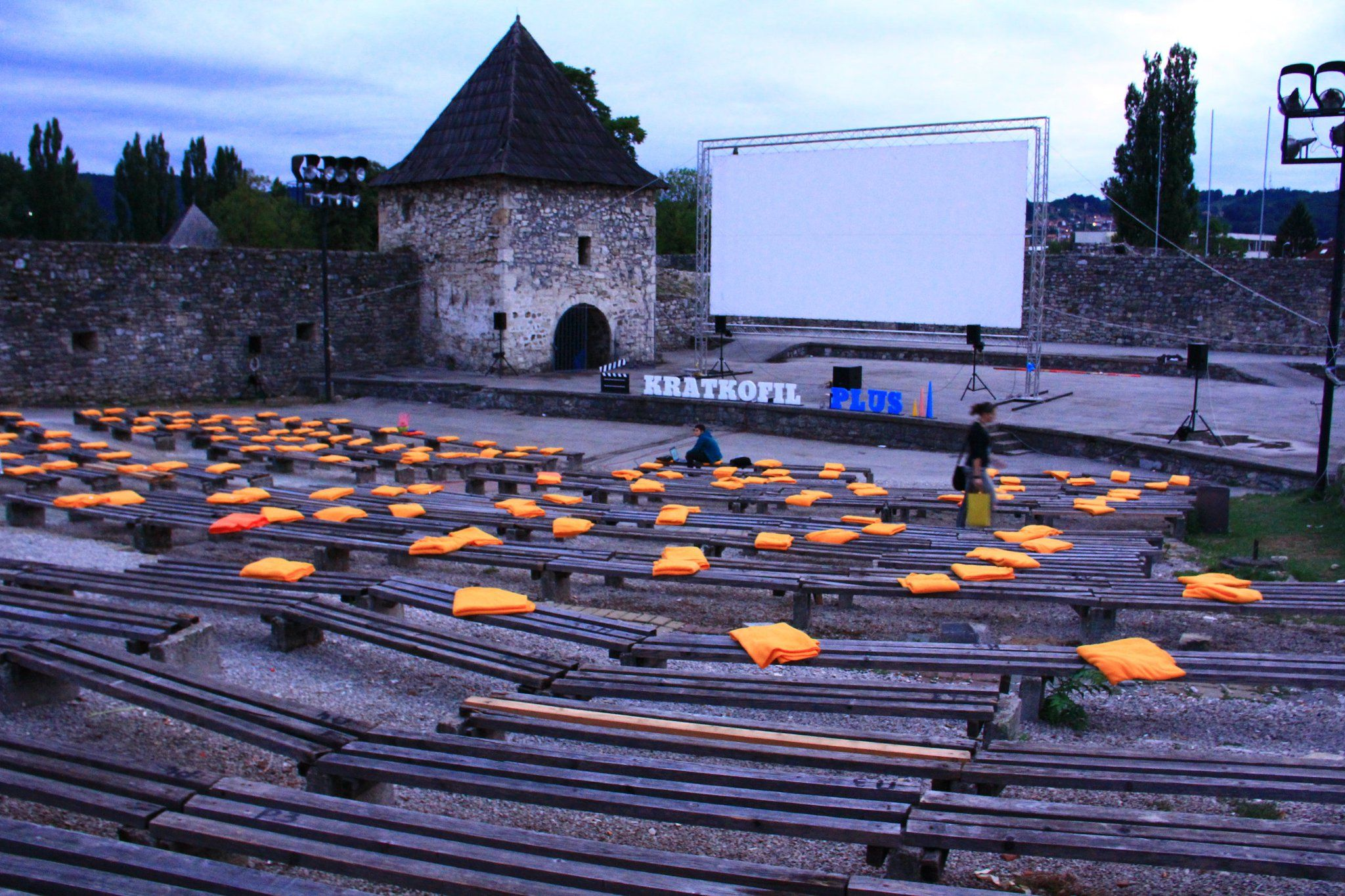 Open air theater Google Search