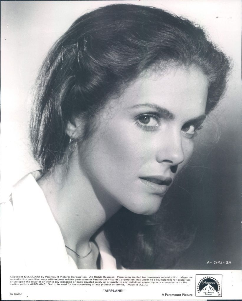 julie hagerty young
