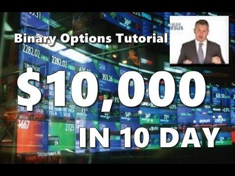 How to trade binary pdf