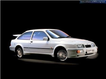 Click On Image To Download Ford Sierra Rs Cosworth 1986 1992 Repair Service Manual Pdf Ford Sierra Ford Rs Ford