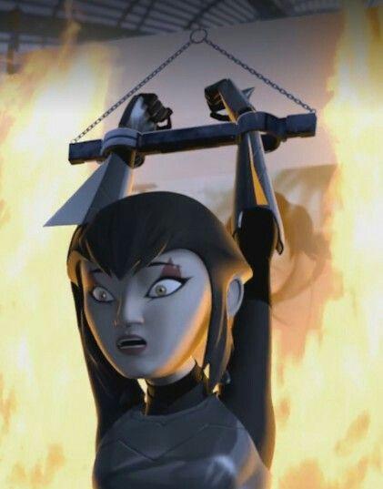 Karai In Super Shredder Tmnt 2012 Teenage Mutant Ninja Turtles