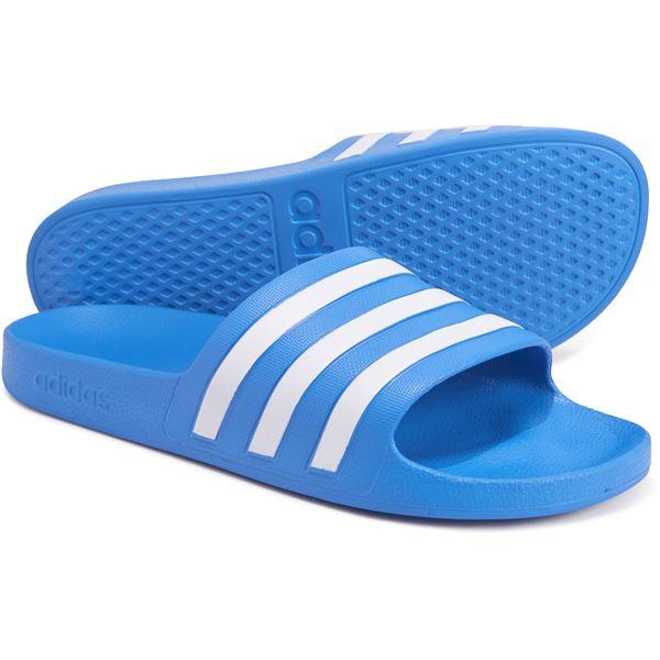 adidas Adilette Aqua Slide Sandals (For