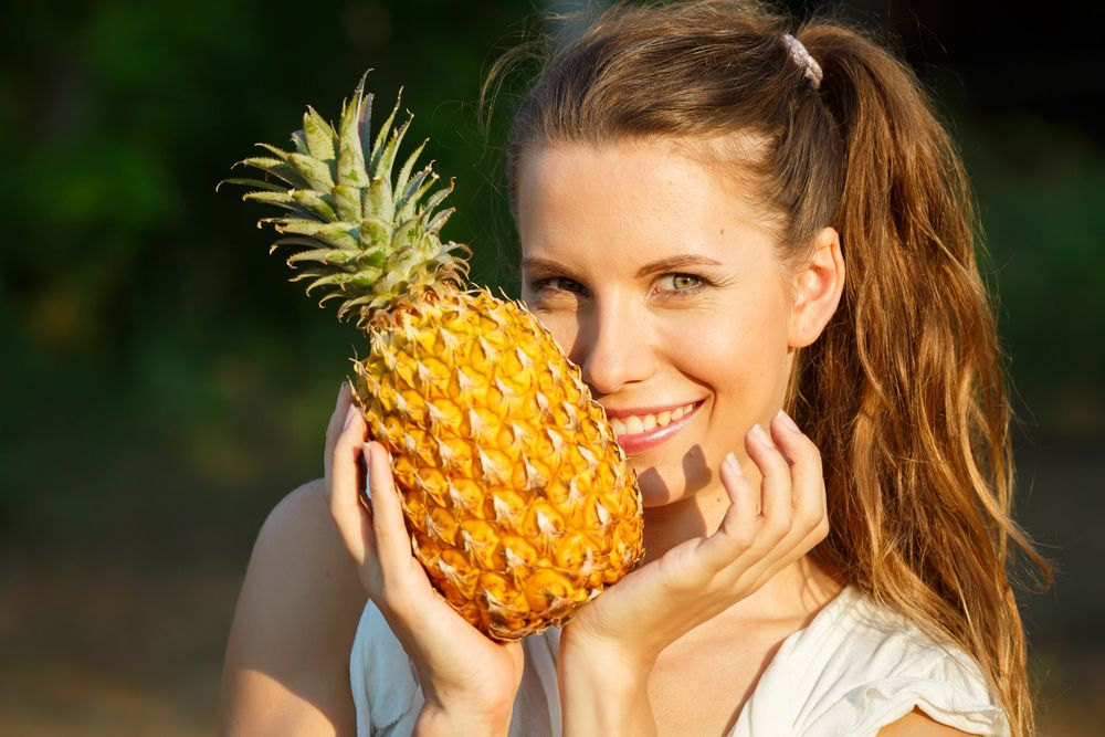 Pineapple and Pineapple Juice Benefits, Nutrition Facts