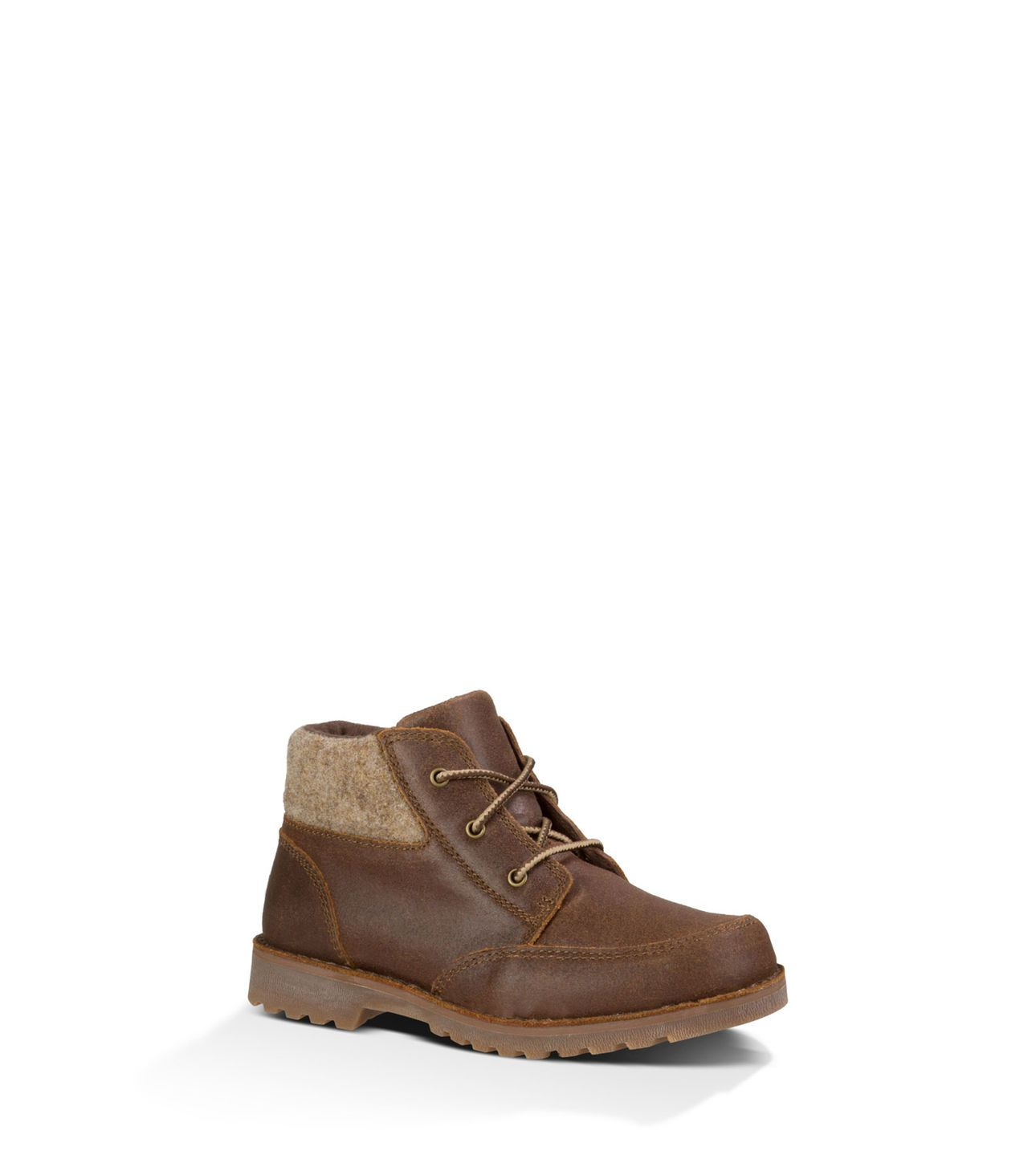 7849ded9fd6 Toddlers' Share this product Orin Wool   Zane's   Boots, Uggs ...