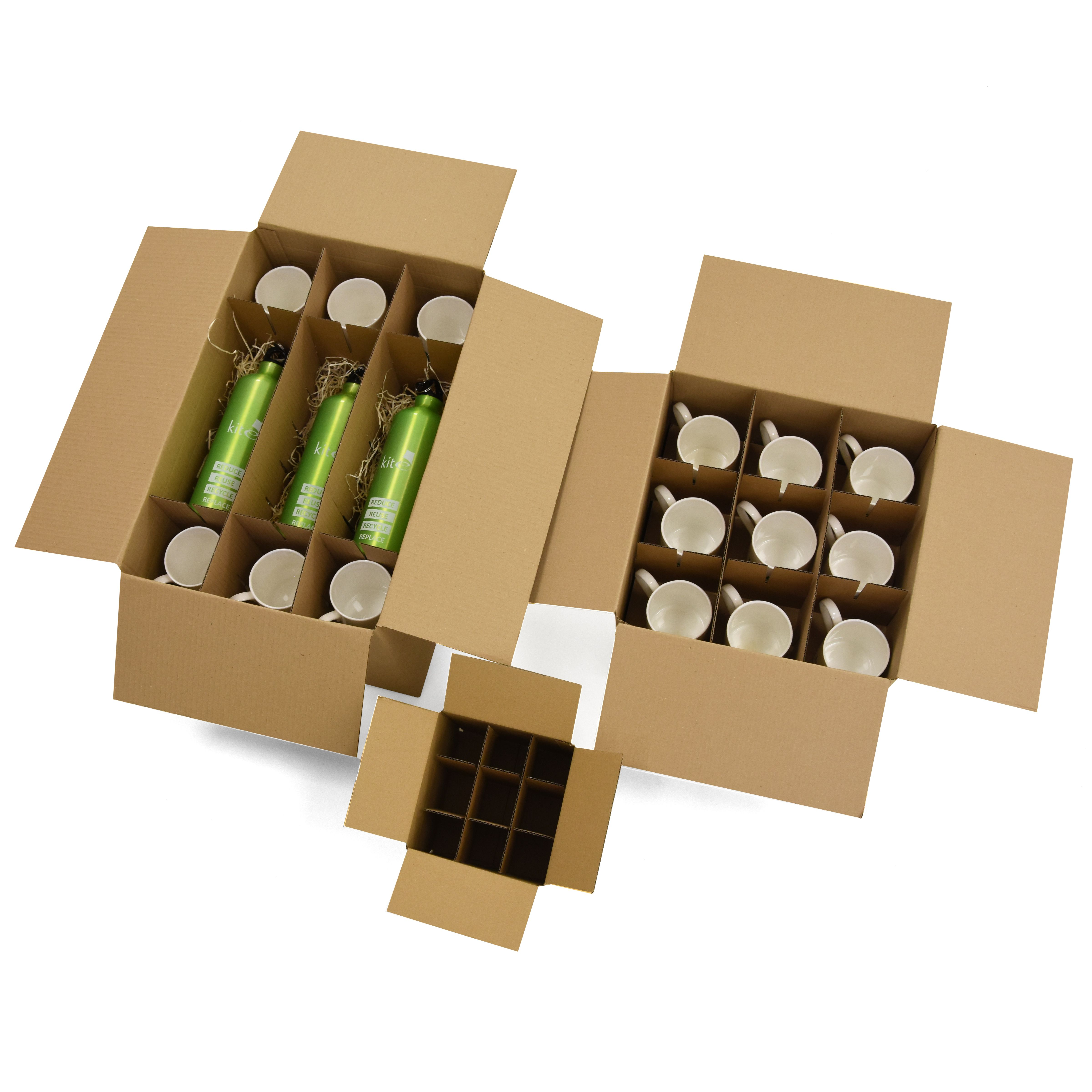 Cardboard Box Dividers You Can Optimise The Space In Your Carton Boxes With Our 100