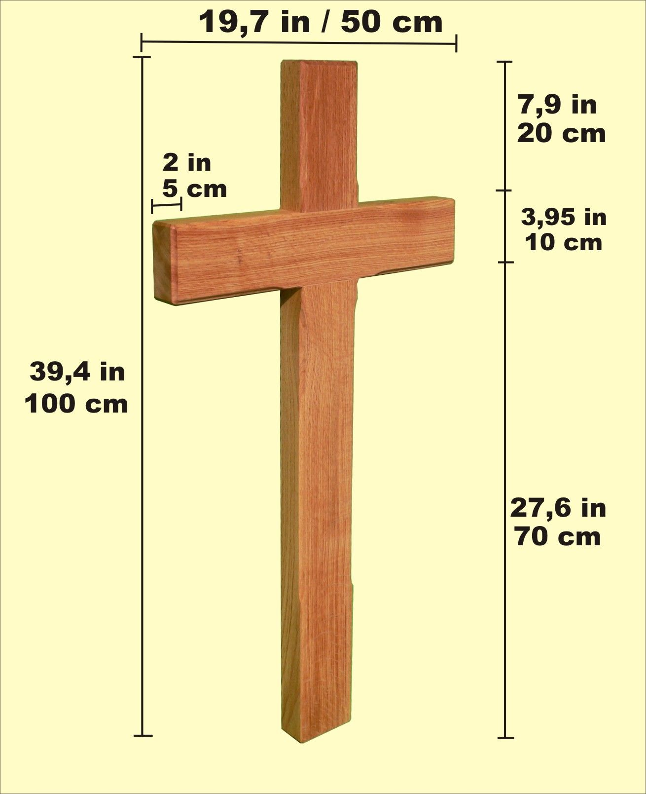 Enduring wooden crosses engraved lasting grave markers for Markers for wood crafts