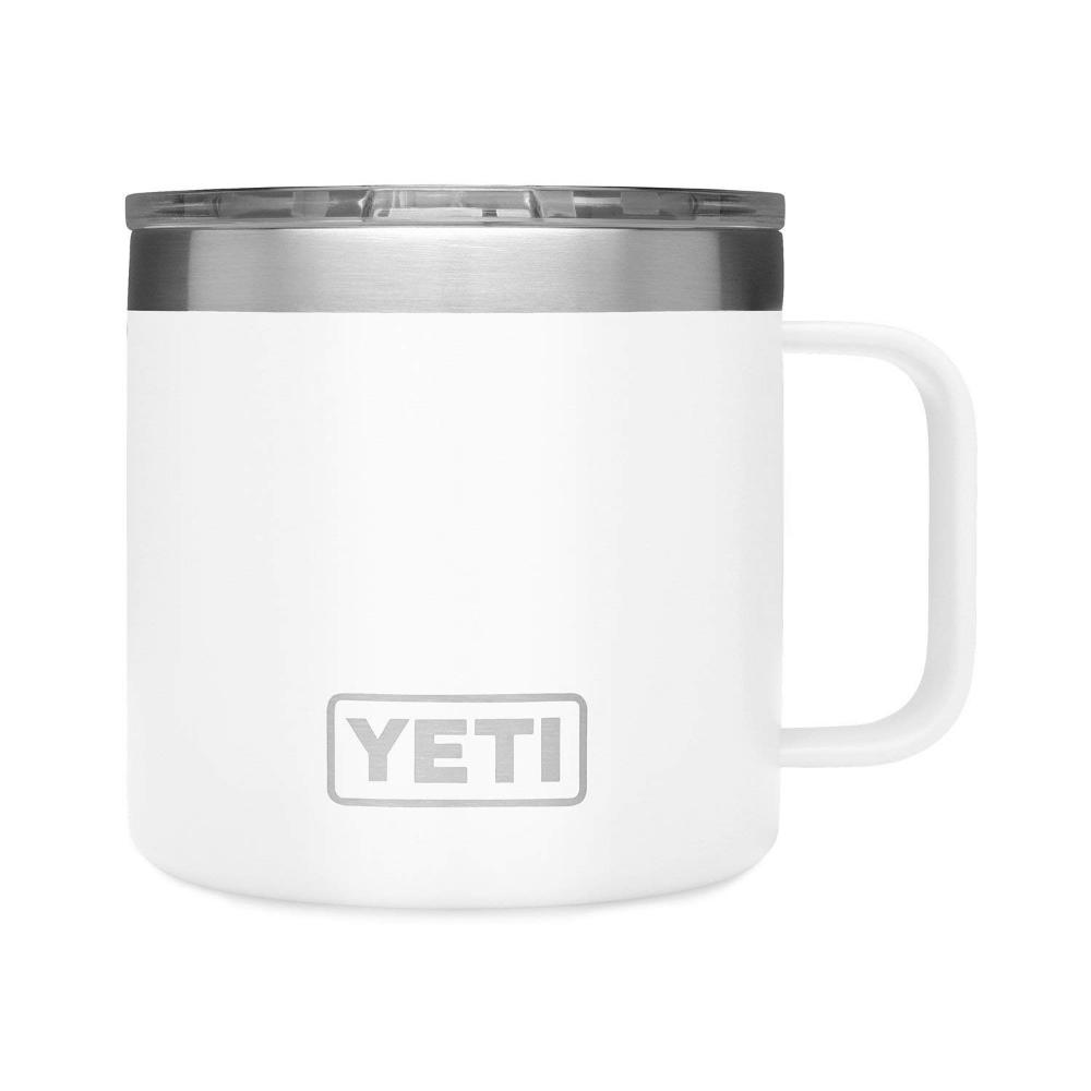 YETI Rambler 14 oz Stainless Steel Vacuum