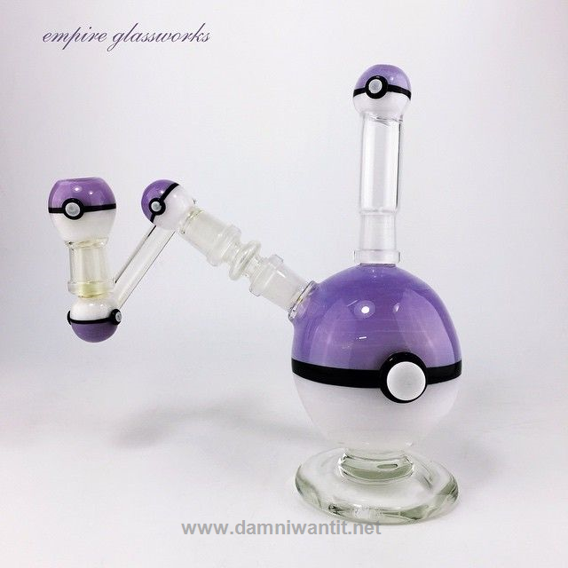 The master ball amazing gift ideas pinterest for Pipe a fumer cuisine