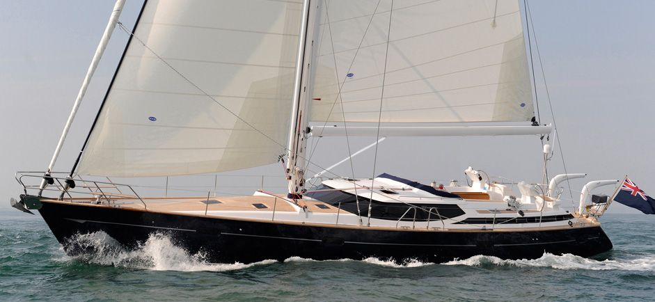 The Discovery 67 - the ultimate bluewater cruising yacht for luxury