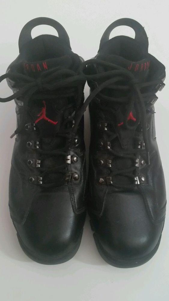 Nike Air Jordan AJB 6 Boots US 9 LS