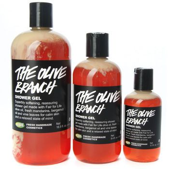 Top 5 Awesome Body Washes Shower Gel Lush Products Lush Cosmetics