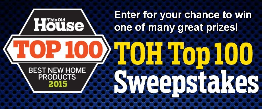 Toh sweepstakes