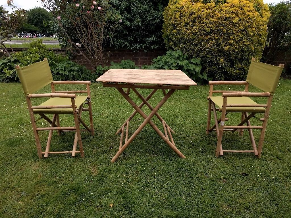img bamboo products set of vintage mcguire chair chairs