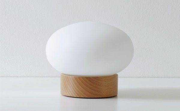 MOSCU MV20  lamps lamparas diseño luminarias light lighting iluminación madera wood
