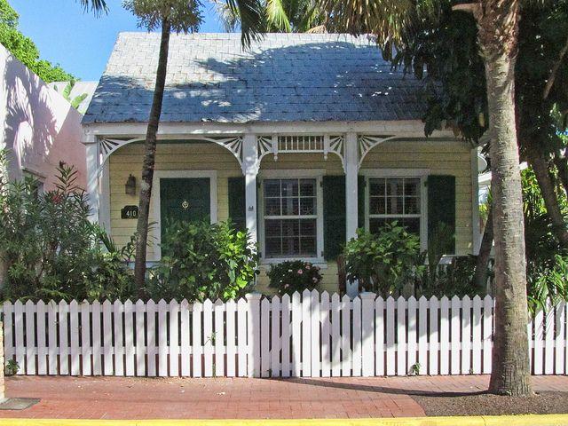 Key West Conch House Conch House Beach Cottage Decor Florida Cottage