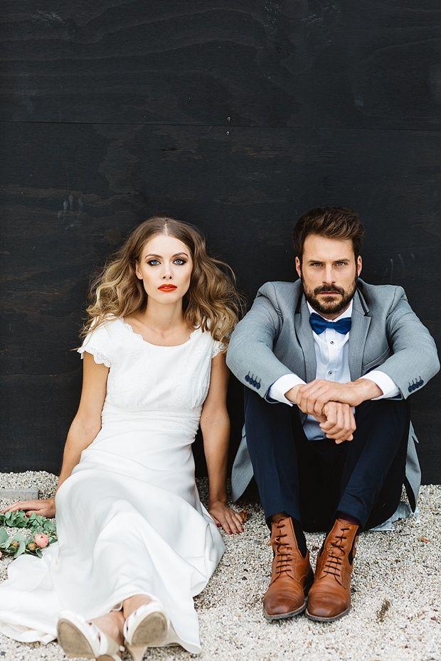 Urbane Bohemian Wedding Inspiration Von Soeur Coeur Lieschen Heiratet Anzug Hochzeit Hochzeit Manner Hochzeit Brautigam
