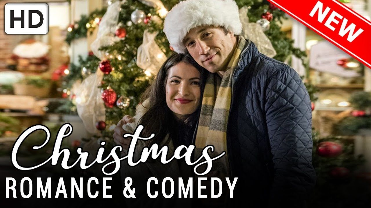Hallmark Movies Christmas in December 2018 🌟 Hallmark Christmas ...