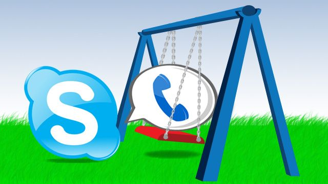 How to Make Skype Play Nicely with Google Voice Google