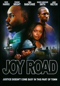 Joy Road - Justice doesn't come easy in this part of town.