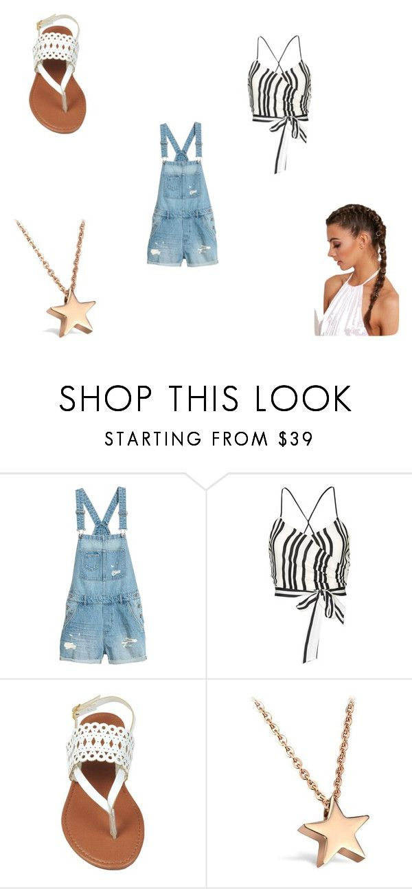 """summer time"" by hannahfaloon on Polyvore featuring Alice + Olivia and Metal Mixology"