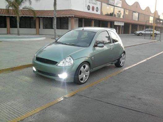 Pin De Edgar Valadez Em Ford Ka Carros Baixos Carros Ford