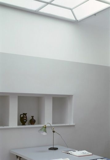 Maison Blanche, La Chaux-de-Fonds – Le Corbusier