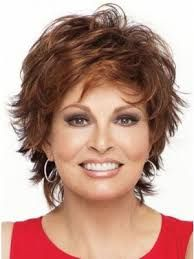 Image Result For Short Tousled Curly Hairstyles Hair