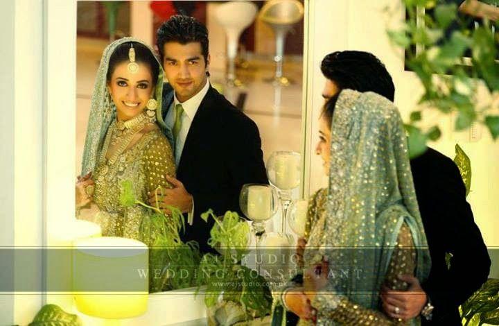 Style2klik Blo Wedding Al Pictures Of Shehzad Sheikh And Hina