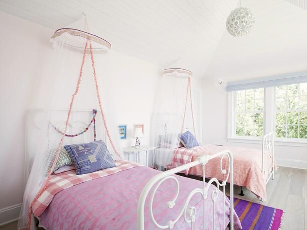 Eclectic kids room photos hgtv