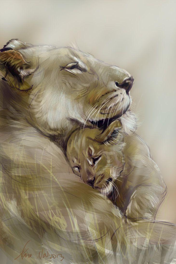 mandatory daily cat sketch 2864 by nosoart on DeviantArt