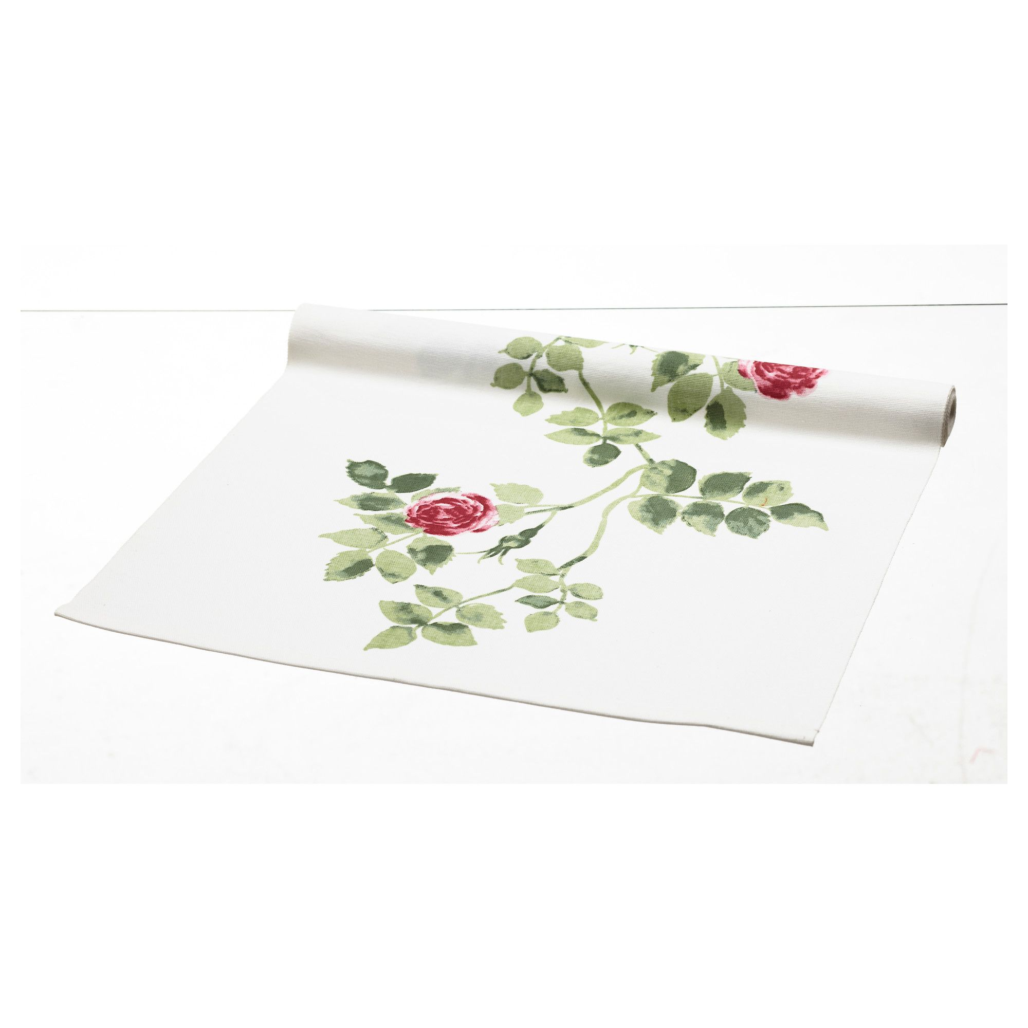 Silje table runner ikea sewing pinterest flower patterns flower patterns jeuxipadfo Choice Image