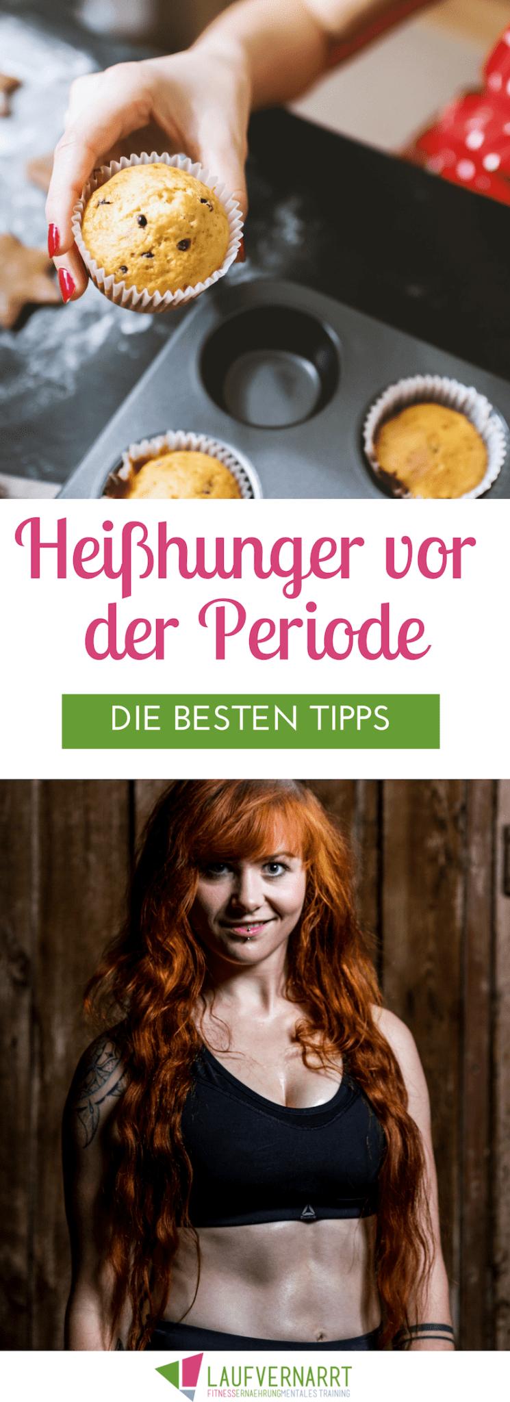 Photo of Frauen & Fitness: Heißhunger vor der Periode – 8 fundierte Tipps