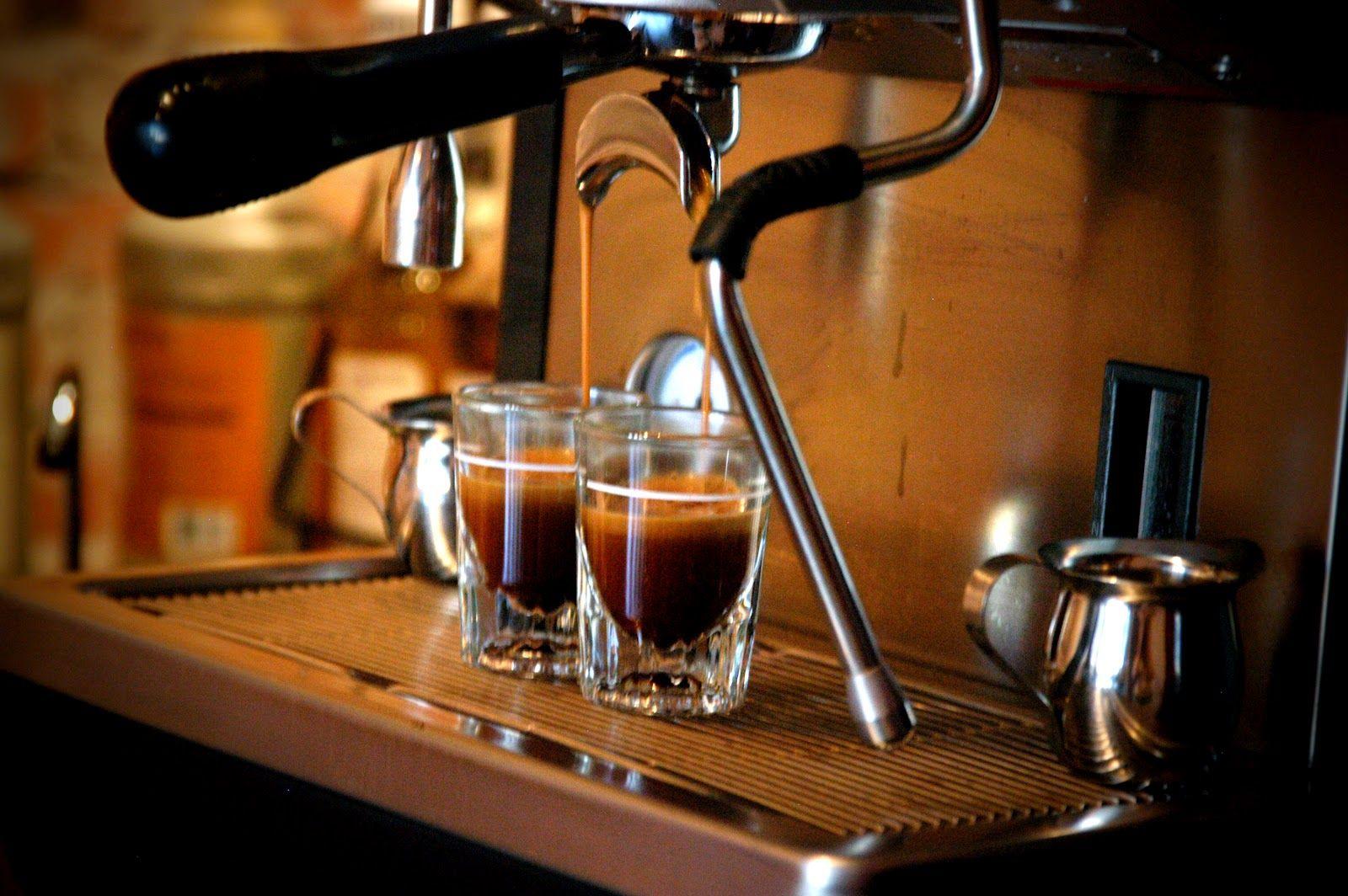 expresso coffee machine wallpaper - Google Search   Espresso cafe, Espresso machine, Coffee