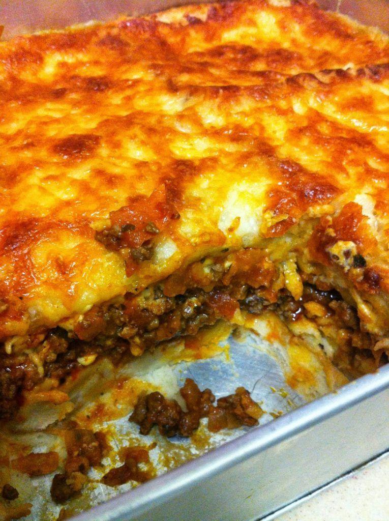10 Resepi Paling Mudah Lazat Guna Lebihan Roti Gardenia Roti Food Lasagna