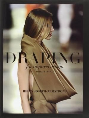 9780136069348 Patternmaking For Fashion Design 5th Edition Abebooks Armstrong Helen Joseph 0136069347 Apparel Design Fashion Design Fashion Books