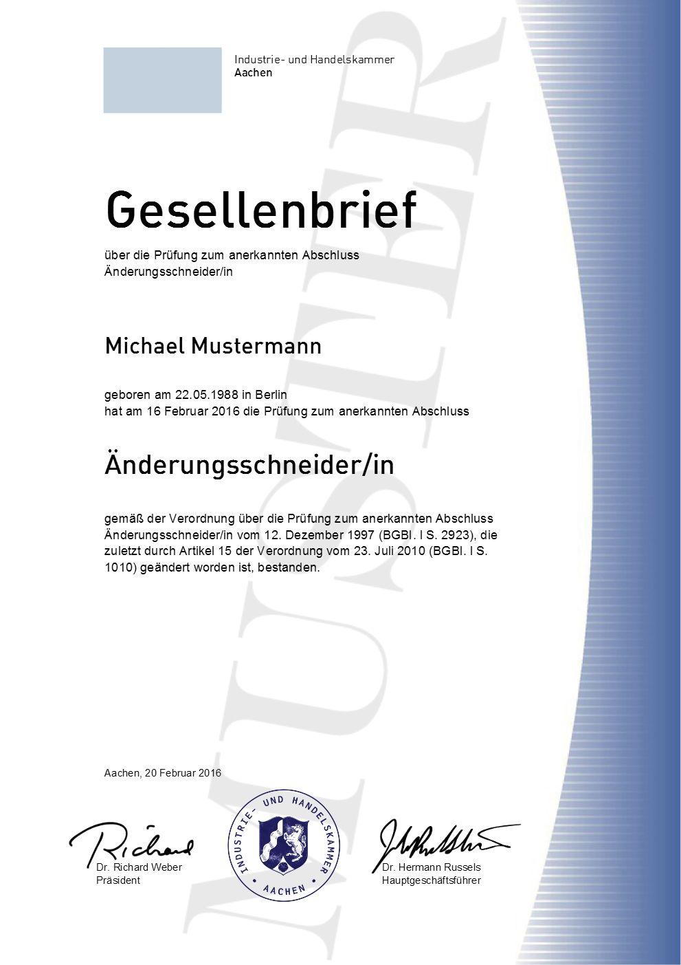 www.etwas.info IHK Gesellenbrief kaufen, Doktortitel ...
