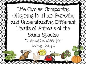 why do offspring differ from their parents Because of the other thousands of genes with their different gene versions, there is a huge variety within each group too so the red haired group can be tall, short, happy, grumpy, have blue, green, brown, hazel, etc, eyes, and so on.