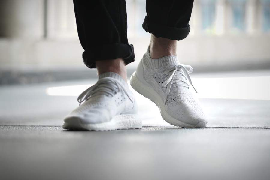 3bb74e99d adidas - UltraBOOST Uncaged (white) - BY2549