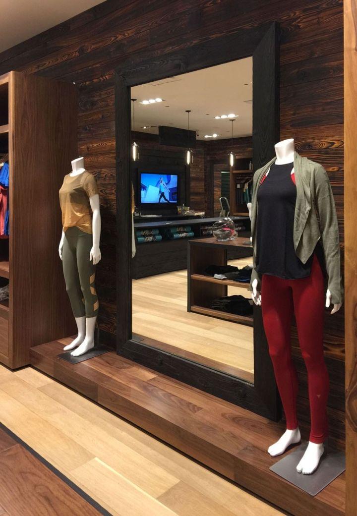 YOGASMOGA Store By Axis Mundi Design At Fashion Island, Newport Beach U2013  California » Retail