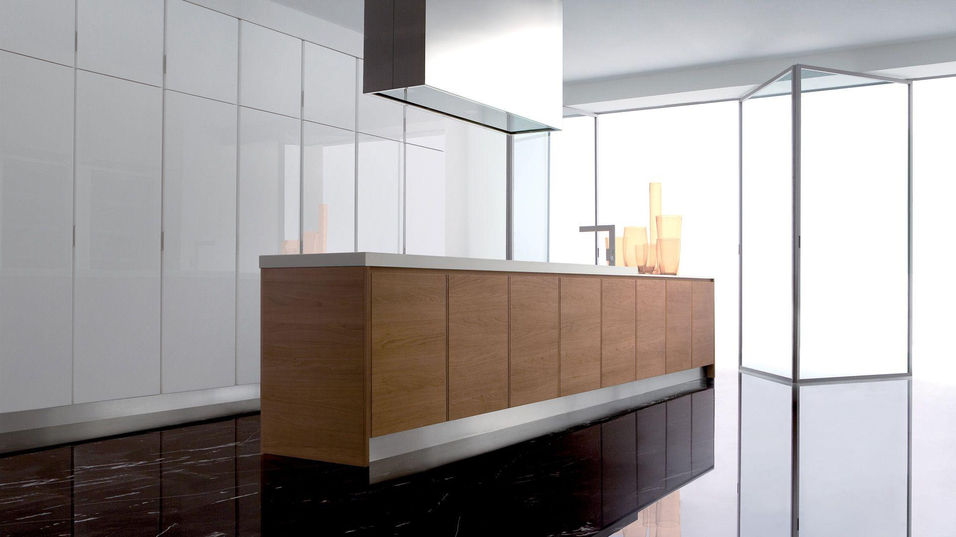 Modern Kitchen Countertop Design  מטבח  Pinterest  Corian Brilliant Latest Kitchen Design Decorating Design