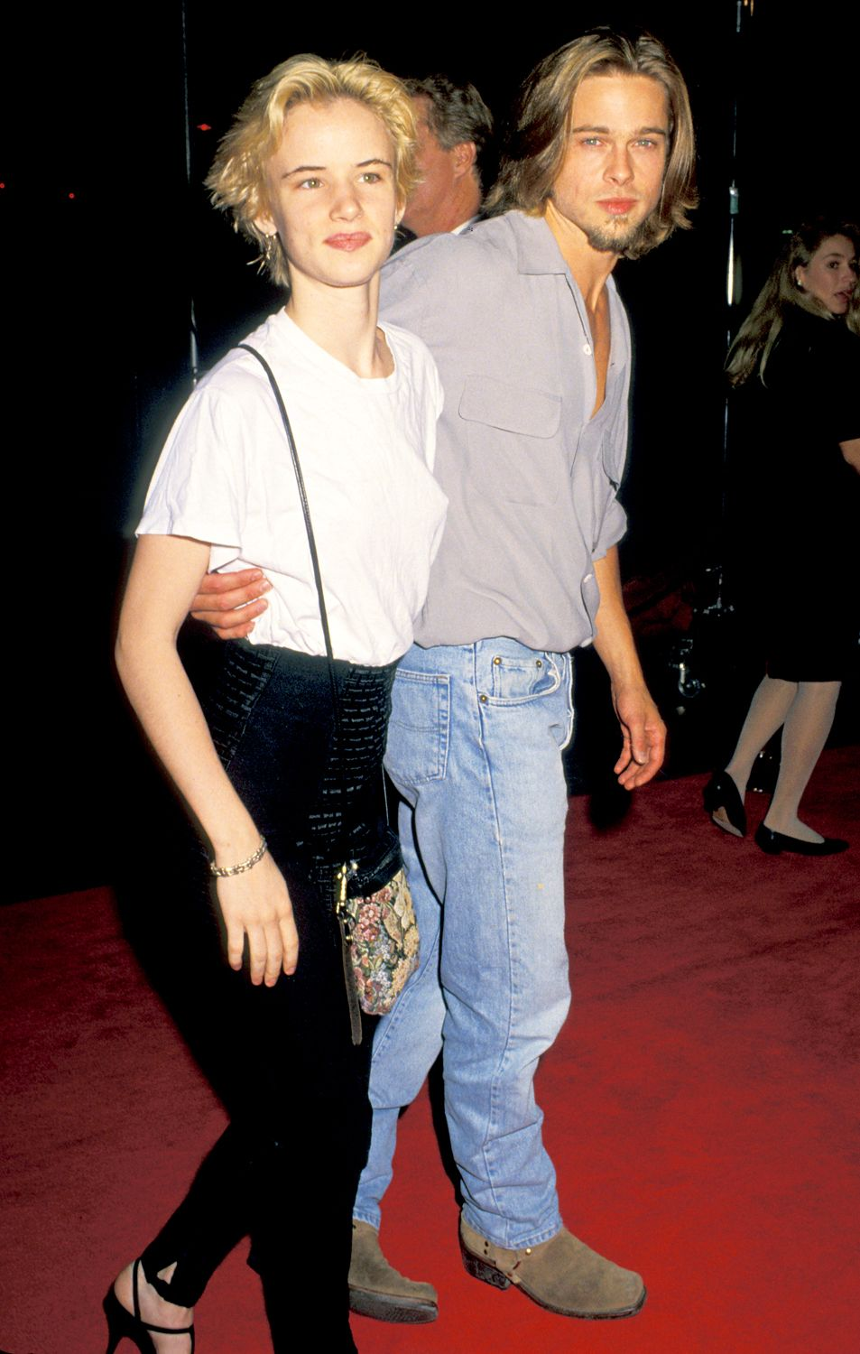 Fashion Trends From the '90s | POPSUGAR Fashion