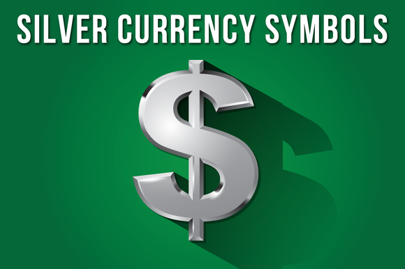 Silver Currency Symbols Pinterest Currency Symbol And Symbols